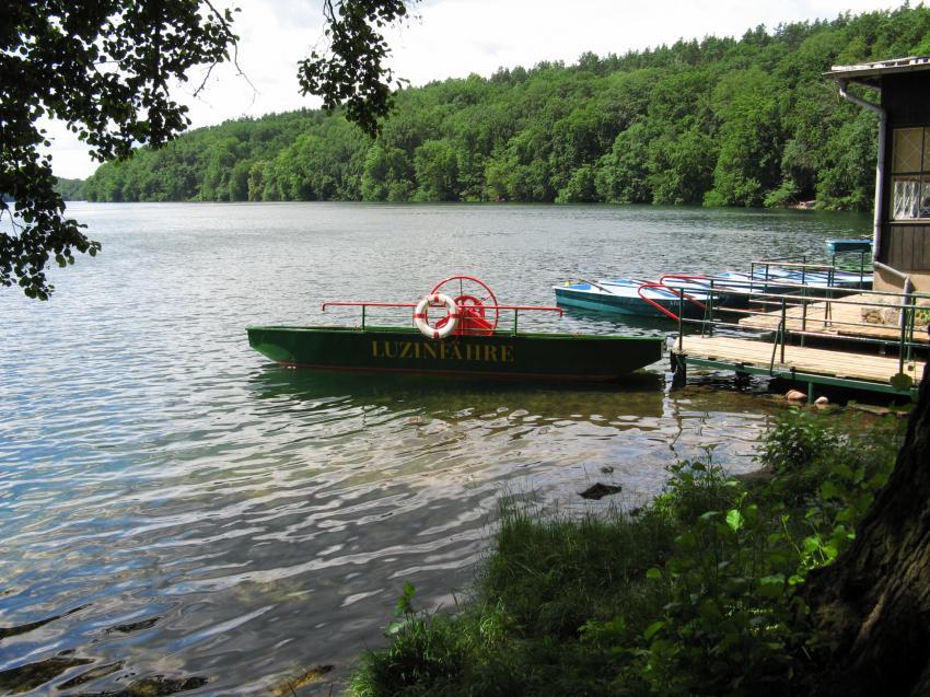 schmaler Luzin, Schmaler Luzin,Feldberger Seenplatte,Mecklenburg-Vorpommern,Deutschland,See,Ufer