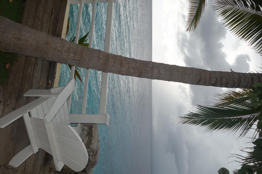 Karibik, Curacao Divers (Sun Reef Village), Sint Michiel, Niederländische Antillen, Curaçao