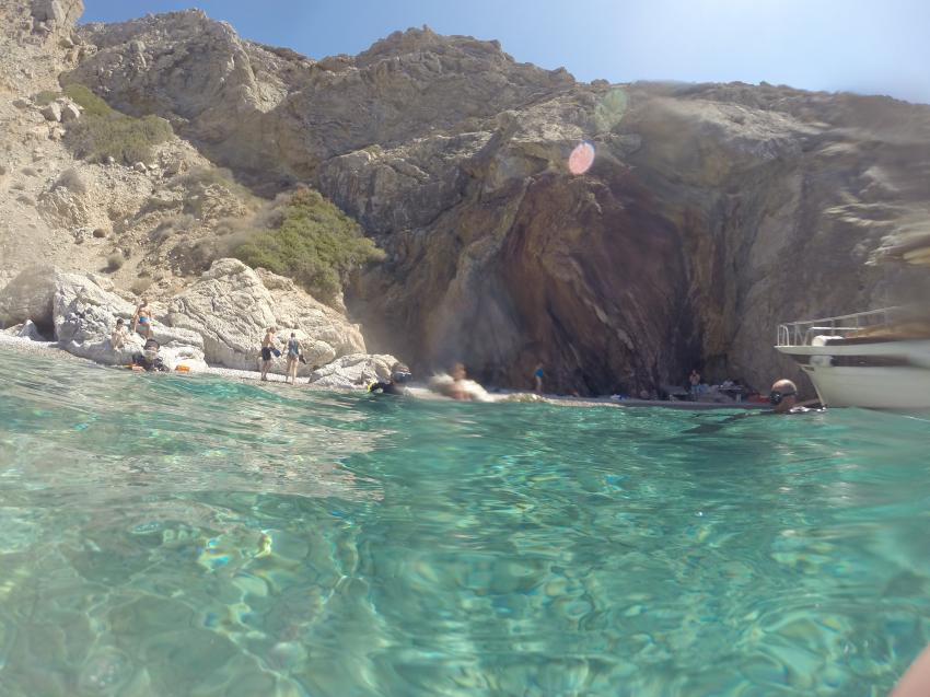 Mare Sud Diving Center, Kreta, Griechenland