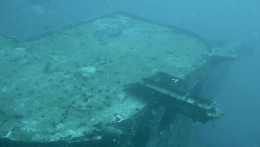 USS Accokeek, USA, Florida