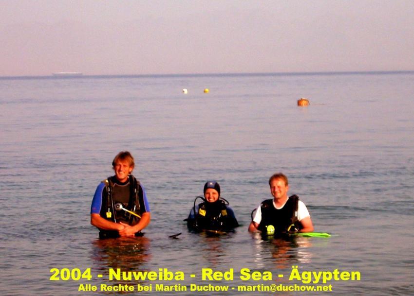 Nuweiba, Nuweiba (Nord-Sinai),Ägypten