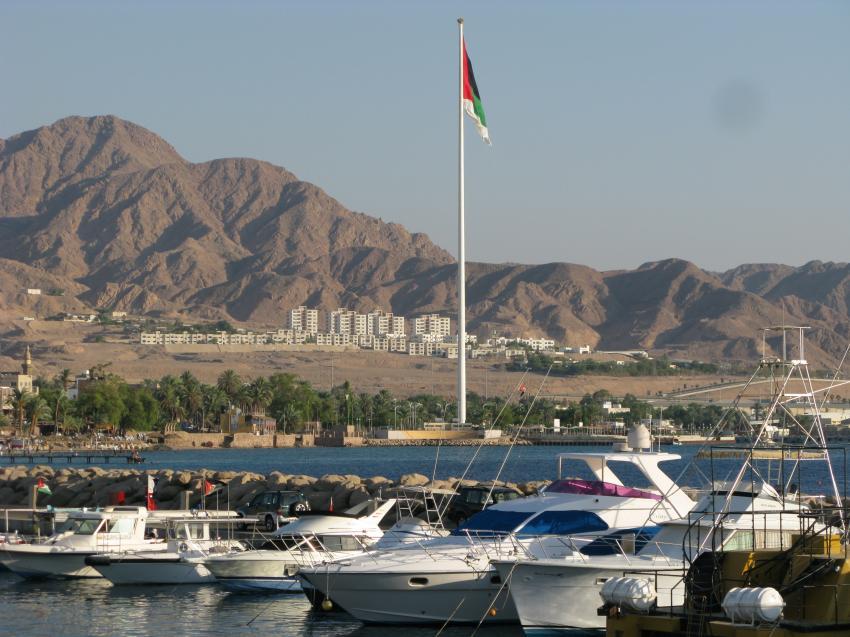Sinai Divers Aqaba, Jordanien