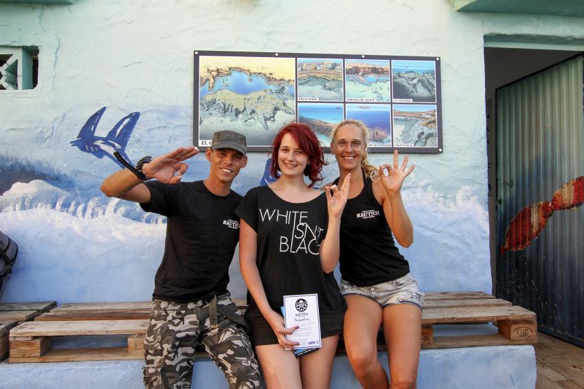 Diving Center Nautico, Gran Canaria, Spanien, Kanaren (Kanarische Inseln)