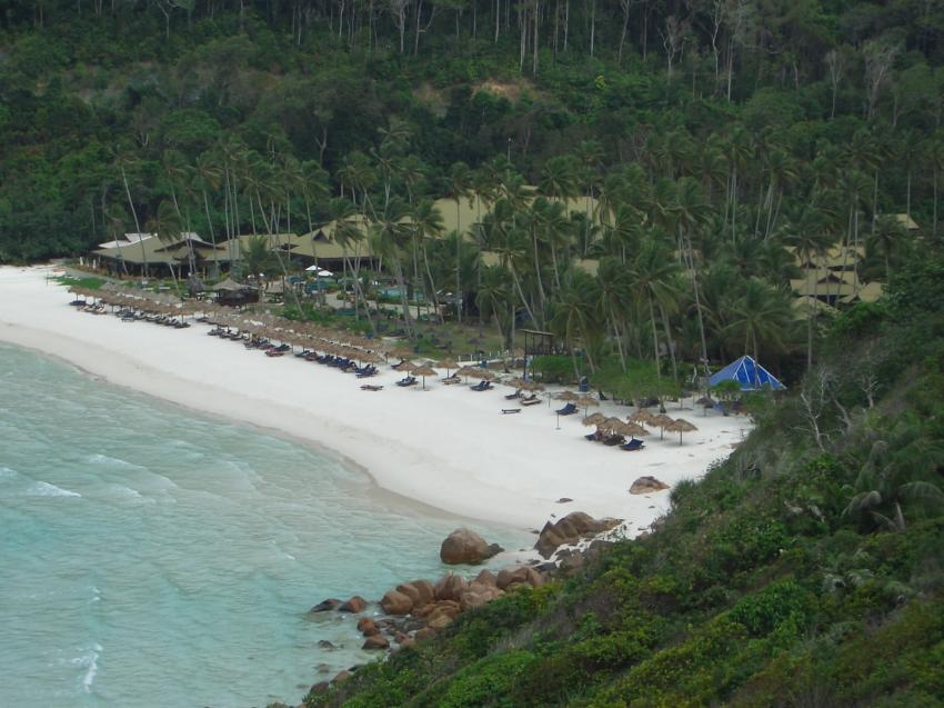 Pulau Redang, Redang,Malaysia