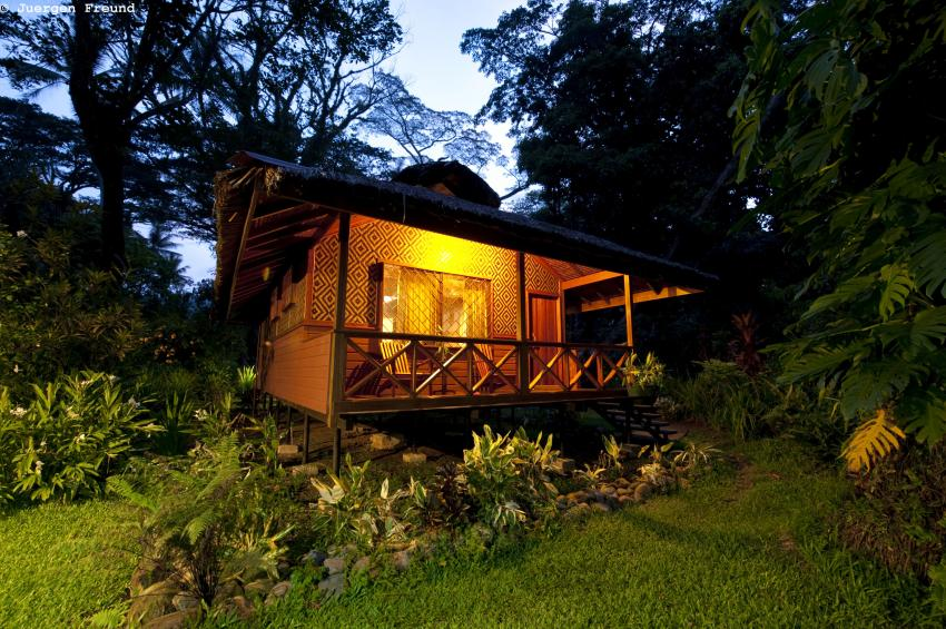 Walindi Plantation Resort, Papua-Neuguinea