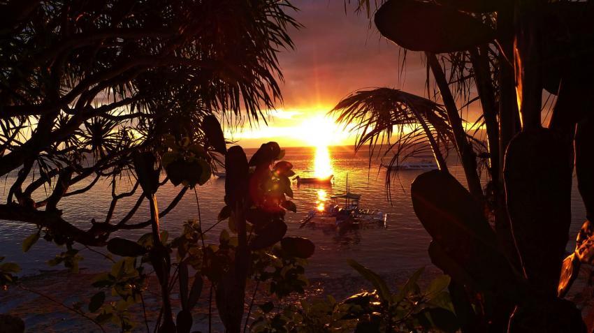 Tipolo Beach Resort, Philippinen