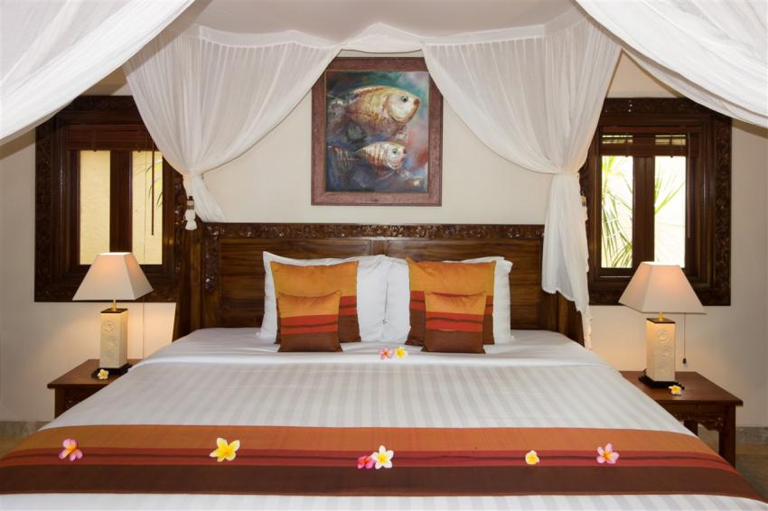 Alam Anda - Villa Lumba Lumba, Werner Lau - Alam Anda, Bali, Indonesien, Bali