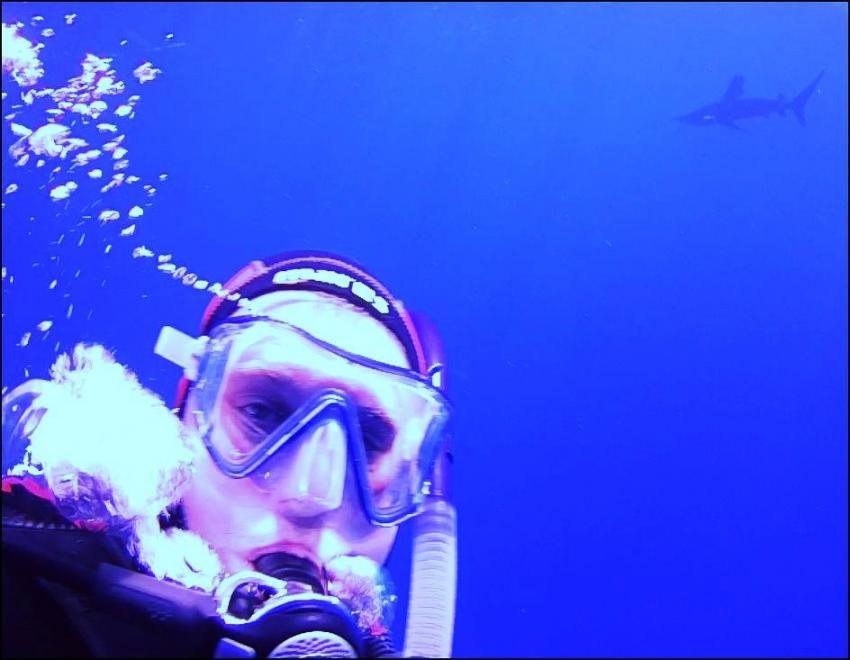 Selfiealarm..., Extra Divers - Equinox, Marsa Alam , Ägypten, Marsa Alam und südlich