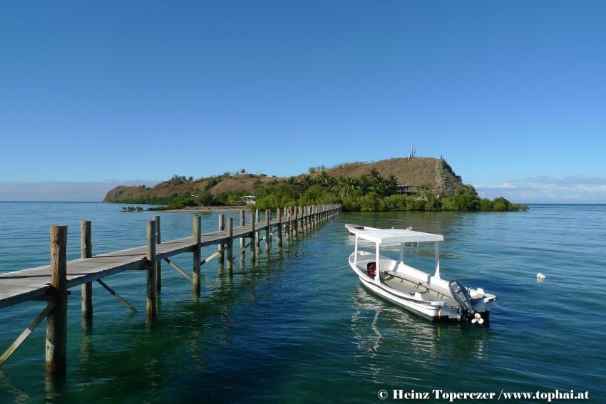 Loloata, PNG    www.tophai.at, Loloata Island Resort,Papua-Neuguinea
