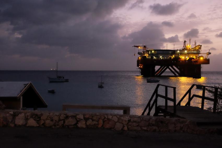 Safe Regency, Dive Wederfoort, Niederländische Antillen, Curaçao