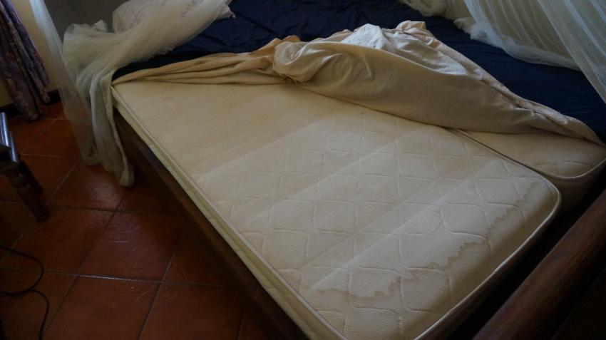unsere matratze, Apartments Watapana, Niederländische Antillen, Curaçao
