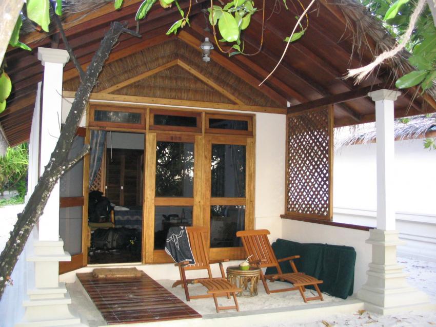 Reethi Beach( Baa Atoll), Reethi Beach,Malediven,appartement,terasse