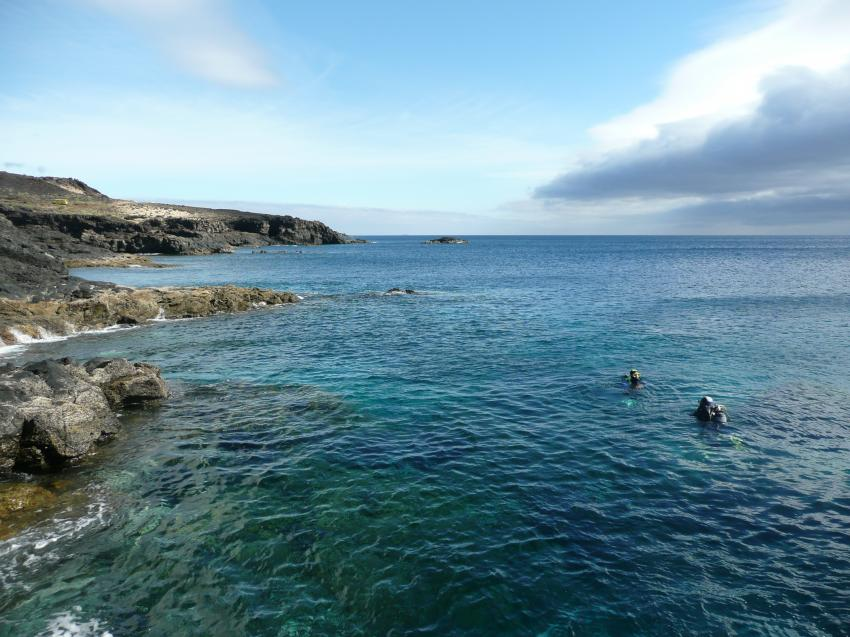 Northdiving, Arrieta, Lanzarote