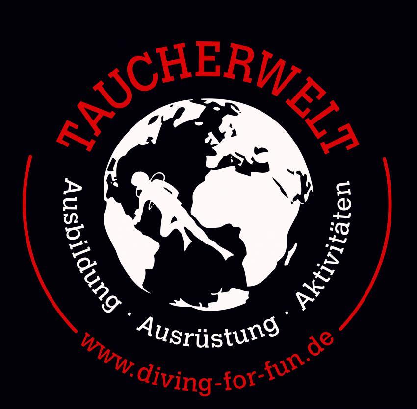 Taucherwelt, Nähe Breisach, Deutschland, Baden Württemberg