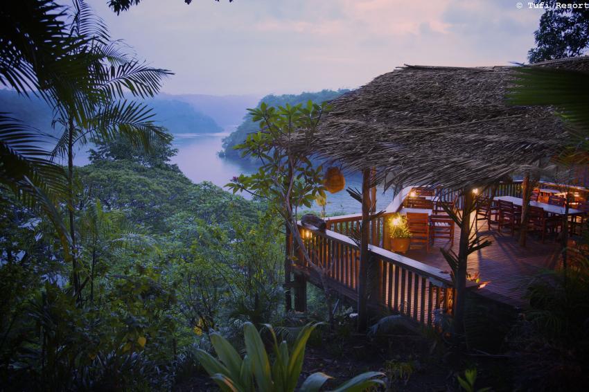 Tufi Dive Resort, Papua-Neuguinea