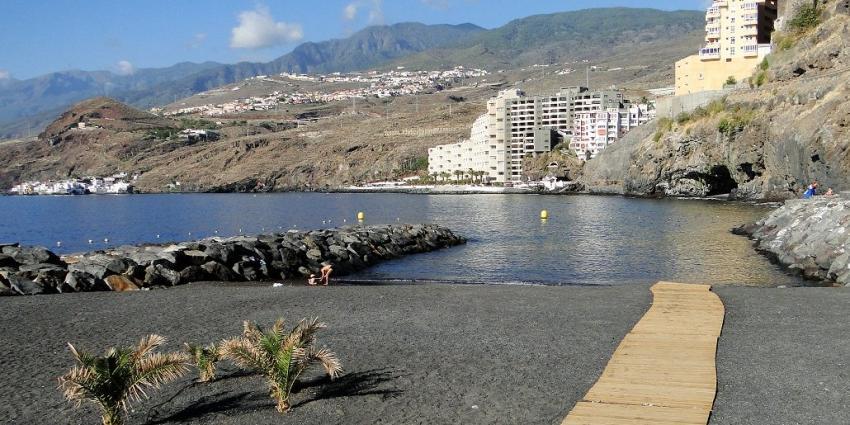 Radazul, Radazul, Spanien, Kanarische Inseln