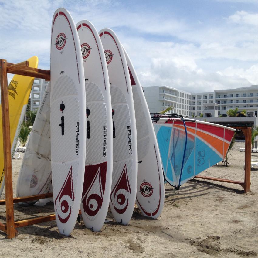 ScubaCaribe RIU Playa Blanca, ScubaCaribe Riu Playa Blanca, Panama
