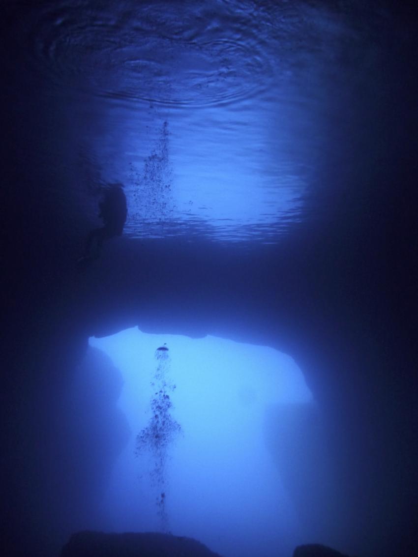 Coral Cave, Gozo, Coral Cave,Gozo,Malta
