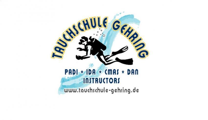 Tauchschule Gehring, Tauchschule Gehring, Marbach, Deutschland, Baden Württemberg