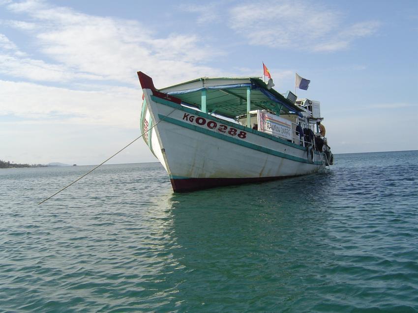 Phu Quoc, Insel Phu Quoc,Vietnam