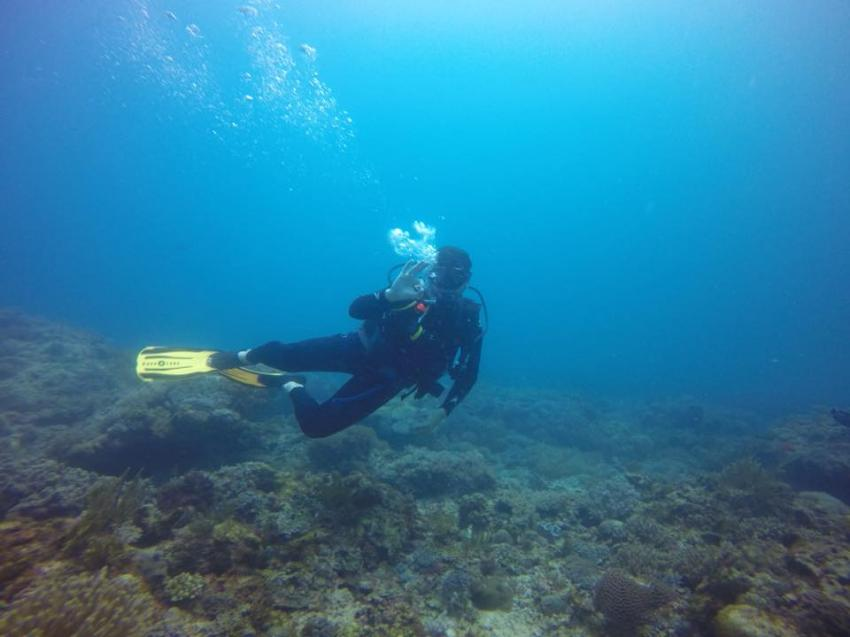 Dream Diving Center, Sansibar, Tansania