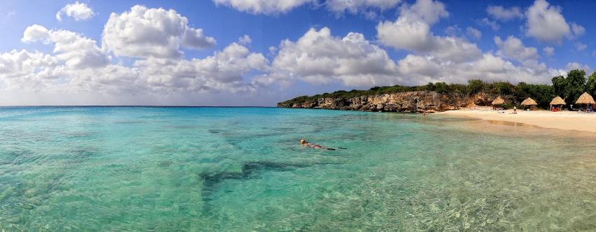Poppy Hostel Curacao, Willemstad, Niederländische Antillen, Curaçao