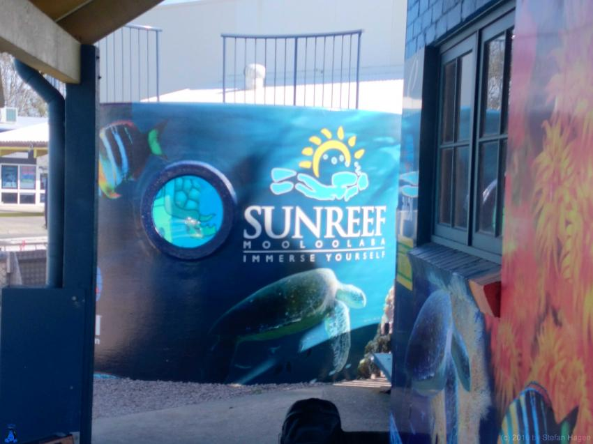 Sunreef Mooloolaba, Sunsine Coast, Sunreef Mooloolaba, Sunsine Coast, Australien, Brisbane