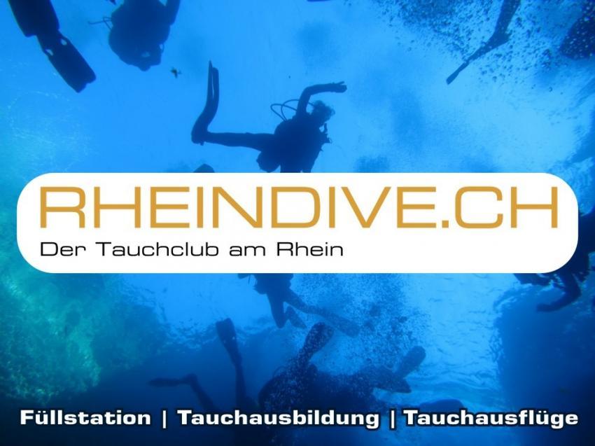 Rheindive.ch, RHEINDIVE.CH, Schweiz