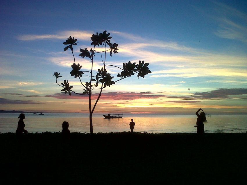 Tasik Ria Resort, Tasik Divers, Manado / North Sulawesi, Indonesien, Sulawesi