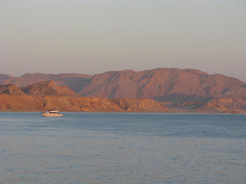 Sinai Divers, Na'ama Bay, Sharm el Sheikh, Ägypten, Sinai-Süd bis Nabq