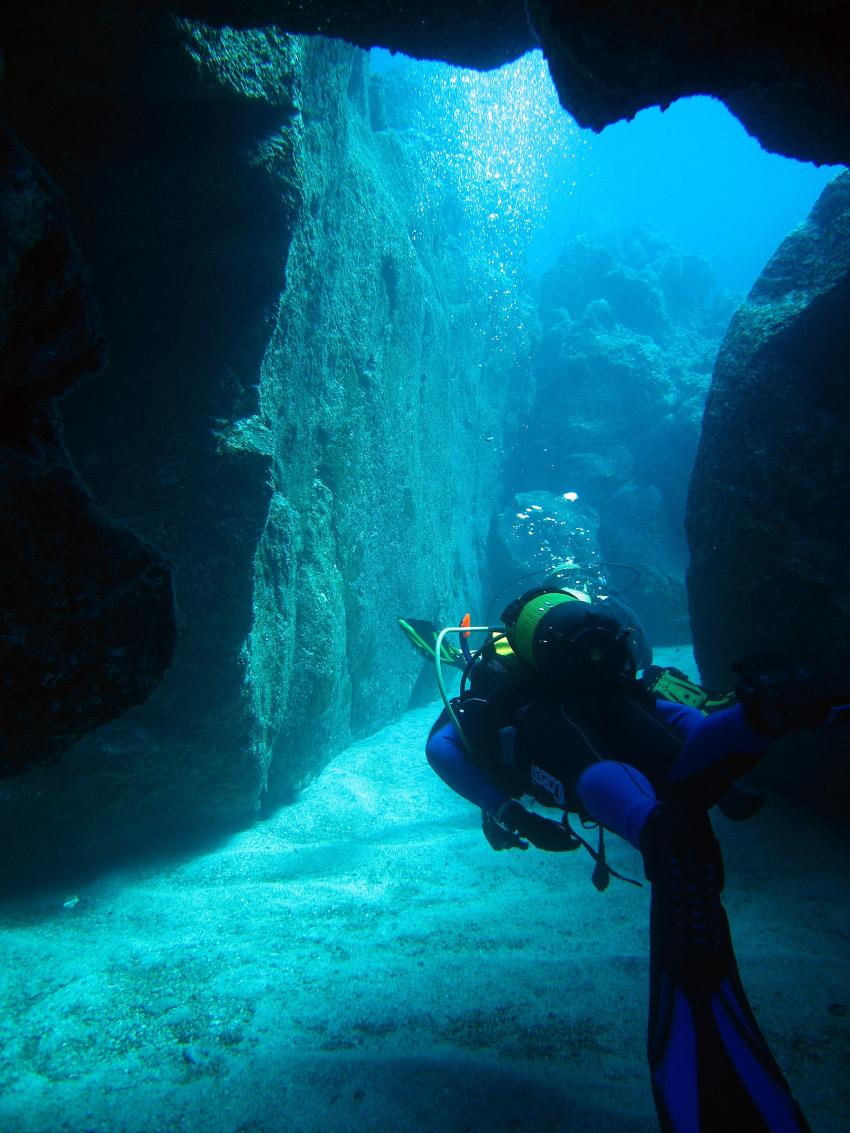 Teneriffa Playa San Juan - Guidos Bubble Club
