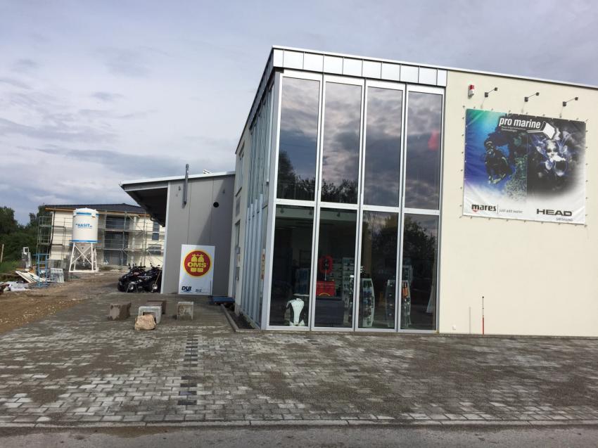 Promarine, Radolfzell, Deutschland, Baden Württemberg