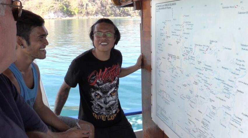 Tasik Divers Komodo, Tasik Divers Komodo, Indonesien, Allgemein