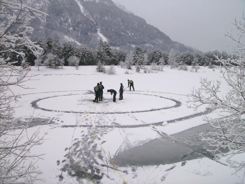 Lechausee, Lechausee,Reutte,Österreich