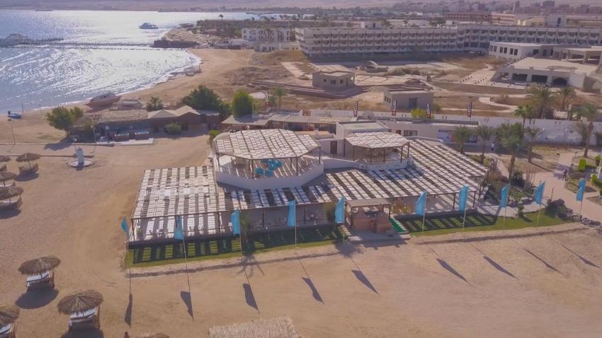 Shams Lodge, Shams Safaga Diving Center, Shams Safaga Diving Center, Safaga, Ägypten, Safaga