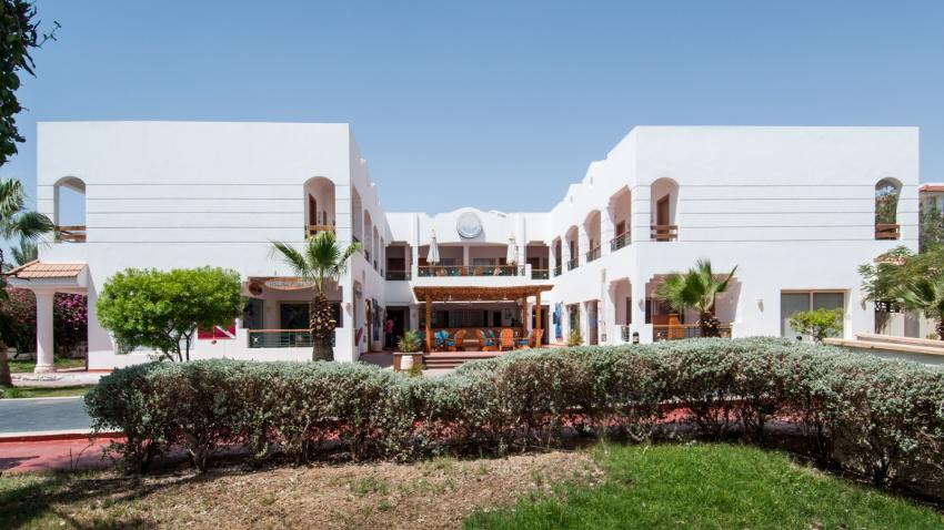 Holiday Service Diving Center, Holiday Service, Sharm el Sheikh, Ägypten, Sinai-Süd bis Nabq