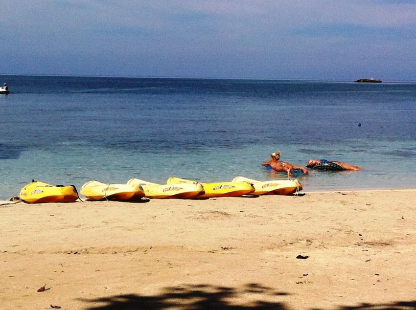 ScubaCaribe ClubHotel RIU Negril Strand, ScubaCaribe Riu Negril Club, Jamaika