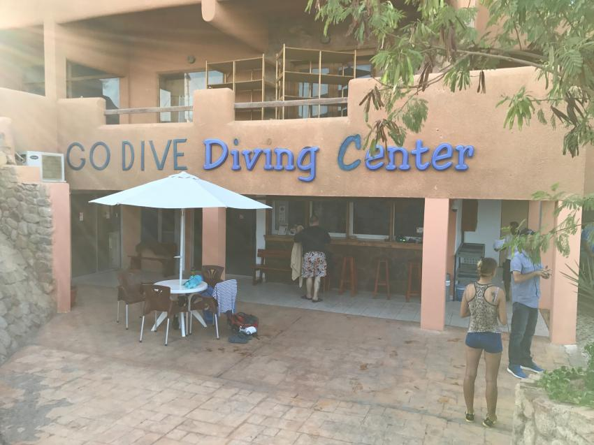 Diving & Discovery, Diving & Discovery, Sharm el Sheikh, Ägypten, Sinai-Süd bis Nabq