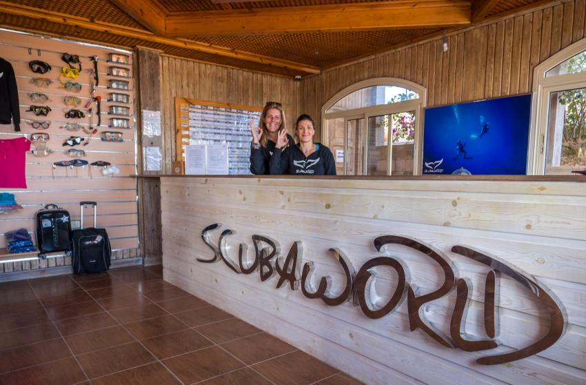 SWD18, Scuba World Divers Marsa Alam, Lagoon View Resort, Ägypten, El Quseir bis Port Ghalib