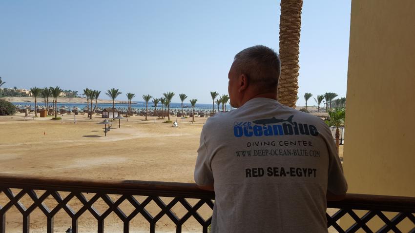 Deep Ocean Blue Diving Center, Marsa Alam, Ägypten, El Quseir bis Port Ghalib