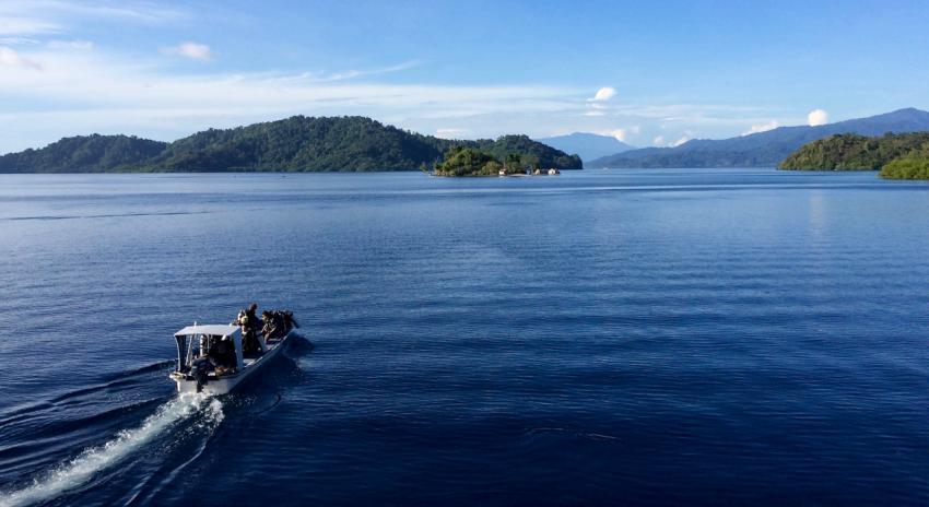 M/Y Liburan Paradise - Extra Divers, Indonesien