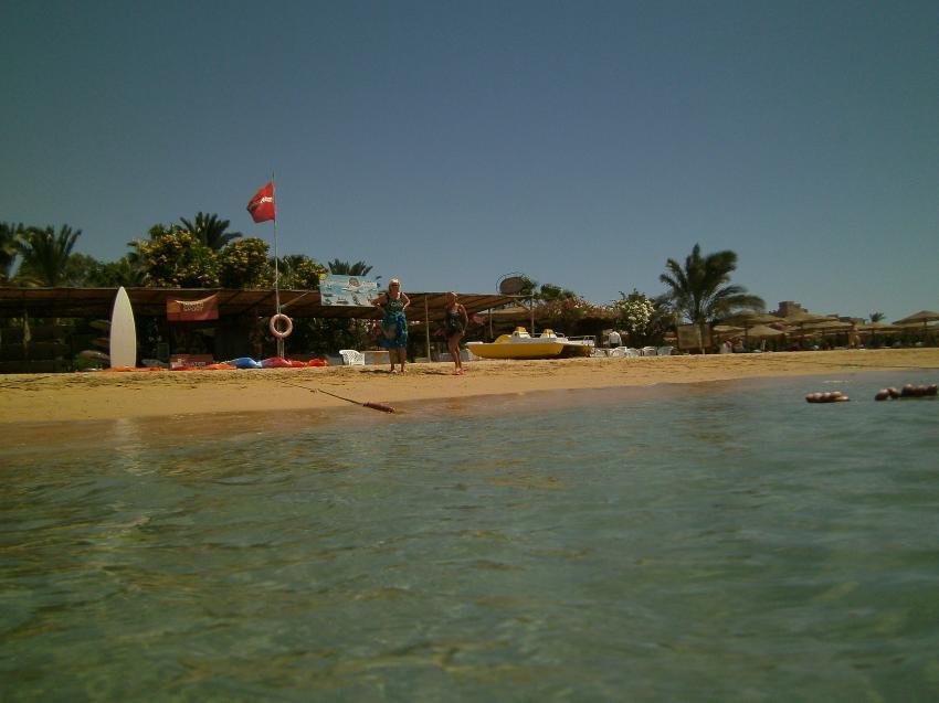 IDive, Makadi Bay, Ägypten, Safaga