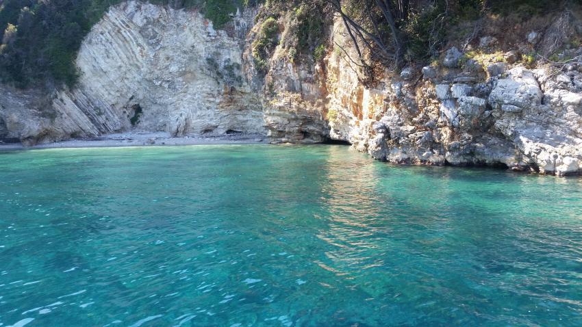 Dive Easy, Acharavi, Korfu, Griechenland