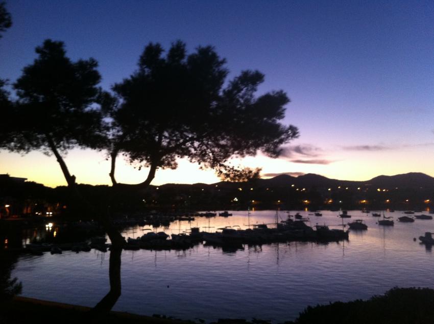 East Coast Divers Mallorca, East Coast Divers, Porto Colom, Spanien, Balearen