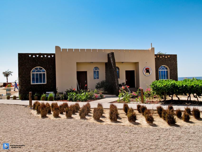 Extra Divers - Salalah , Oman