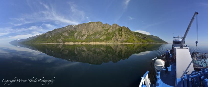 Nerpas auf Uschkani, Uschkani Inseln,Baikalsee,Russland
