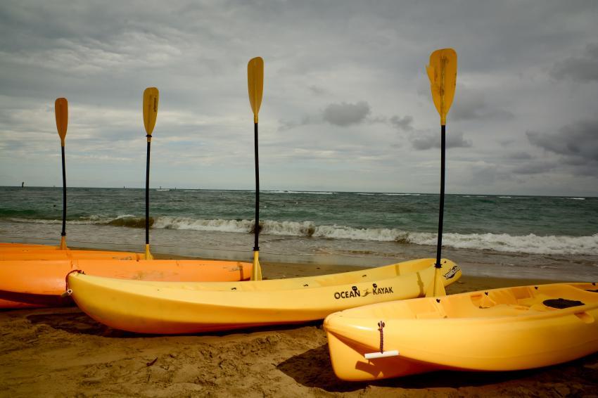 All Inclusive Ausrüstung, Scuba Caribe, Puerto Plata - RIU Hotels, Dominikanische Republik