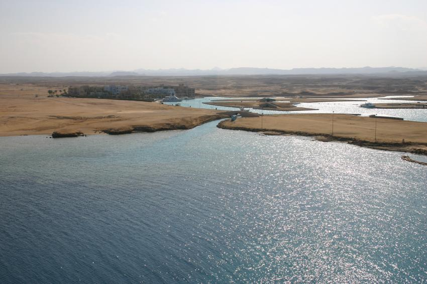 Hafen Port Ghalib, Port Ghalib,Ägypten,Hafenbecken,hafen,galip