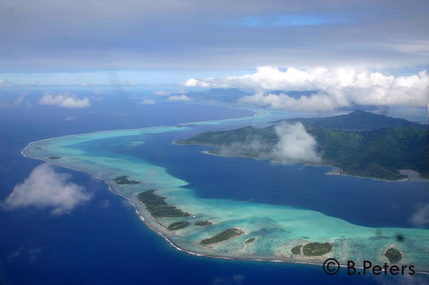 Huahine, Huahine,Französisch-Polynesien