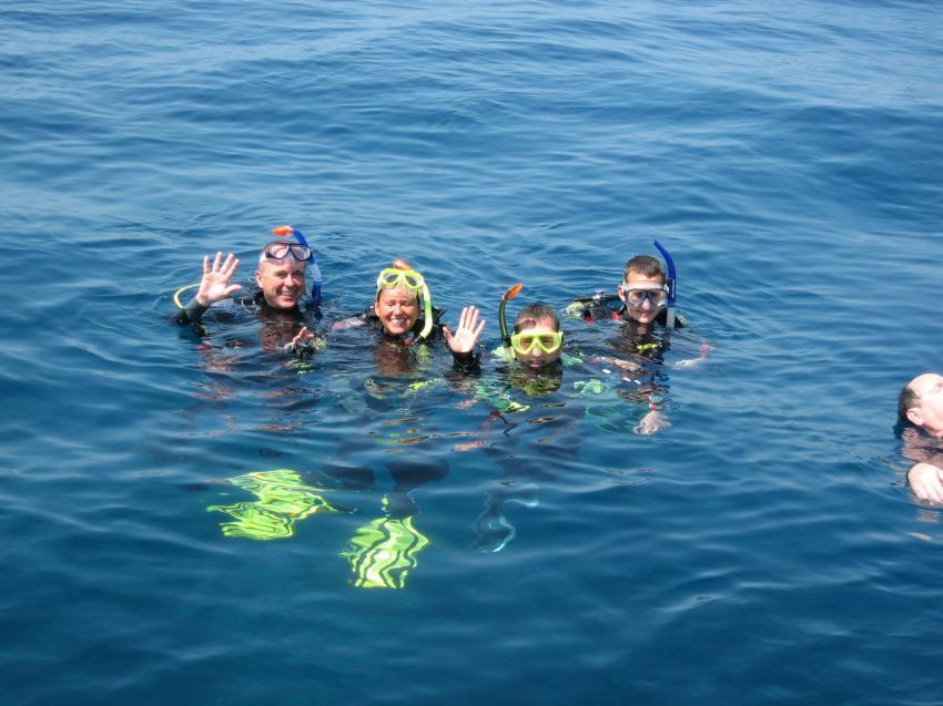 Kas Diving, Kas